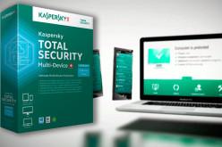 Kaspersky presenta multidispositivos 2016