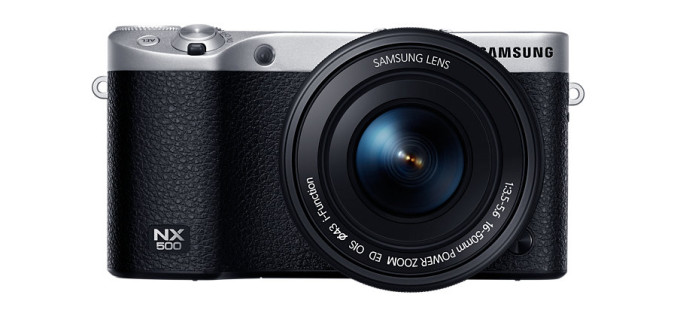 Samsung presenta dos nuevas cámaras en México con funciones profesionales