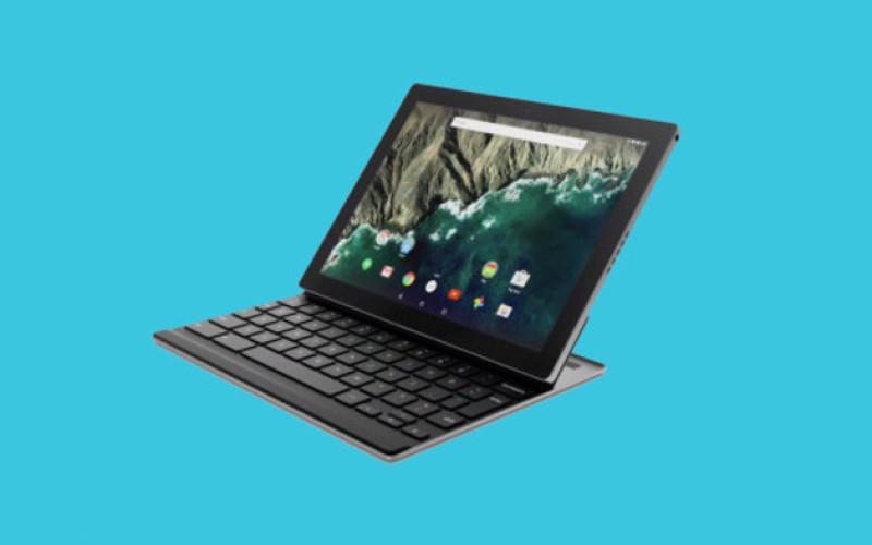 Pixel C, la primera tableta de Google