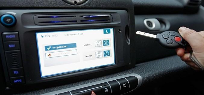 AT&T Drive Studio y Ericsson revelan estudio sobre compradores de autos conectados