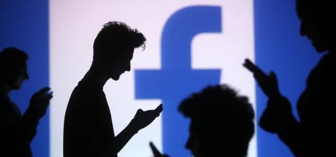 Facebook en la mira por transferencia de datos personales