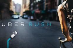Chicago y San Francisco ahora cuenta con UberRush
