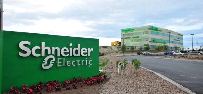 Schneider Electric y Cisco se alían para construir redes resistentes