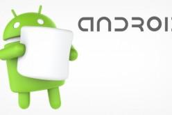 Android 6.0 Marshmallow ya está disponible para dispositivos Nexus