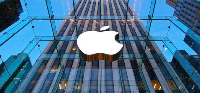 Apple obtiene patente de teclados de realidad aumentada