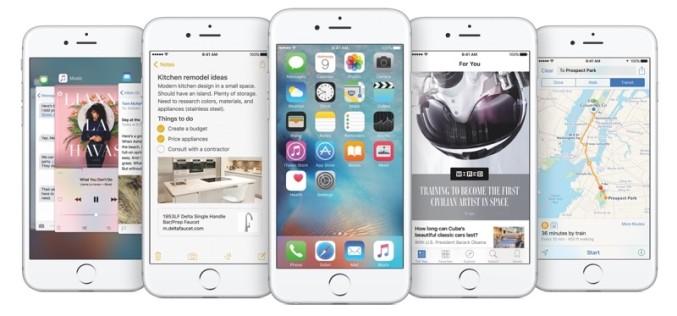 Otras funciones y trucos de iOS 9 que quizá no conocías