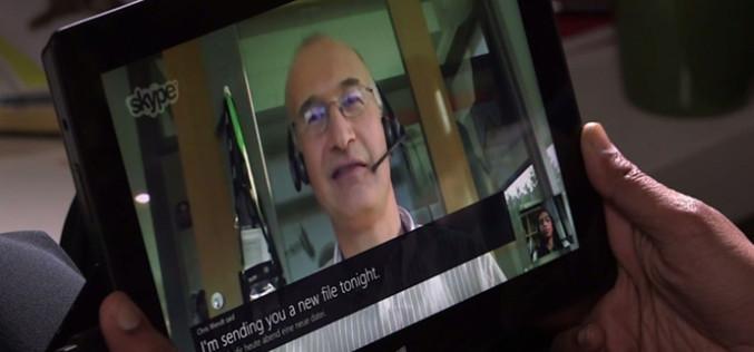 Skype Translator dará mucho de qué hablar