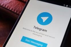 Irán bloquea app Telegram por negarse a ser espiada