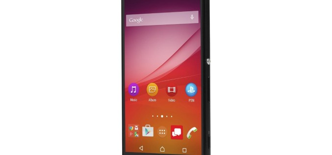 Verizon ya no lanzará el Sony Xperia Z4v