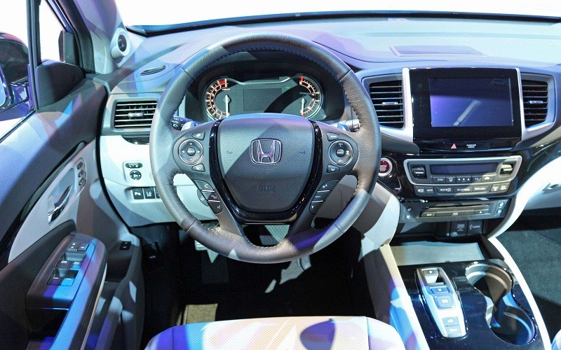Honda venderá vehículos con piloto automático en 2020