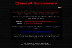 ESET: Si un ransomware amenaza con publicar tus fotos y videos ¡no le creas!