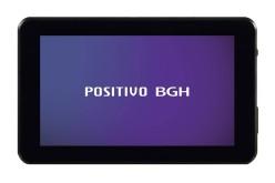 La necesidad del Wifi es cosa del pasado: Positivo BGH lanza la nueva Tablet Y230 3G