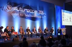"""Robotización e """"Internet de las Cosas"""" protagonizaron la Futurecom 2015 en Brasil"""
