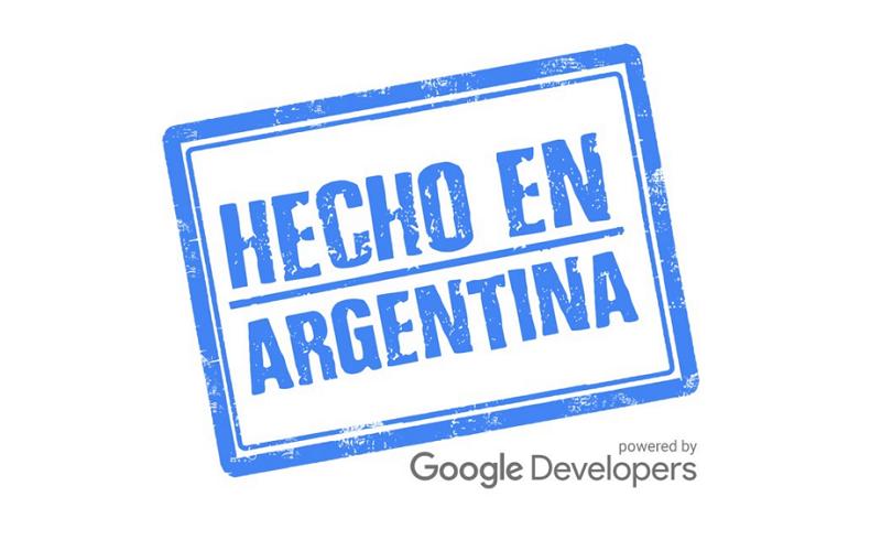 Hecho en Argentina: Google, desarrollo y nuevas herramientas mobile