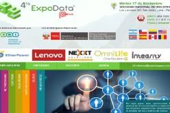 """""""Expo Data Perú 2015"""" difundirá lo último de la tecnología en centros de datos"""