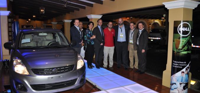 Edición N° 15 de Intcomexpo Costa Rica se realizó con éxito