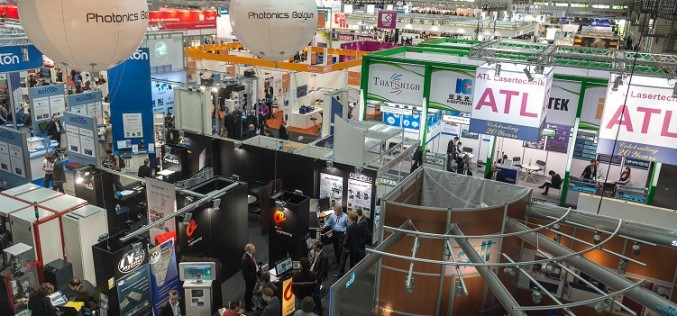 Laser World of Photonics – München, Alemania