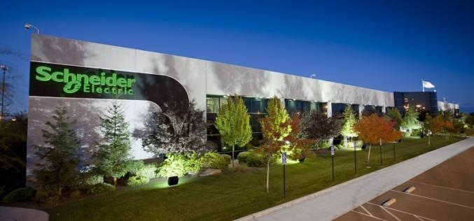 Schneider Electric reconocido como líder mundial por sus acciones para combatir el cambio climático