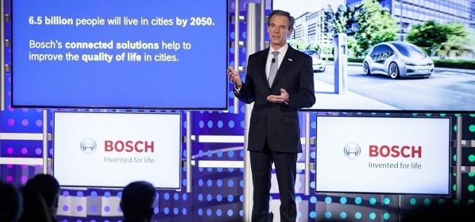 #CES2016: El carro del futuro será muy parecido a un asistente personal