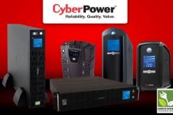 Entérate de los nuevos productos de CyberPower