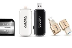 ADATA presentará accesorios para Apple y Xbox en #CES2016
