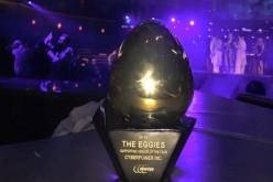"""Cyberpower recibió premio """"Proveedor de Soporte del Año"""""""
