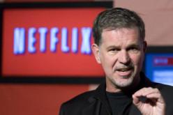 #CES2016: CEO de Netflix tendrá conferencia magistral este miércoles