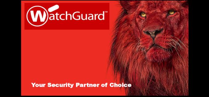 WatchGuard Technologies nombra a Sean Price como Vice Presidente de Ventas Globales