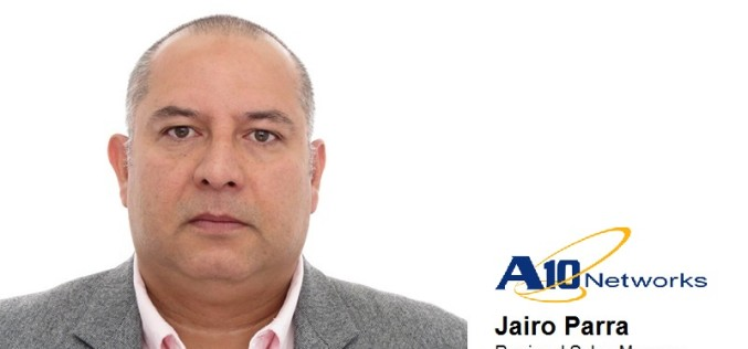 A10 Networks designa nuevo Regional Sales Manager para NoLa