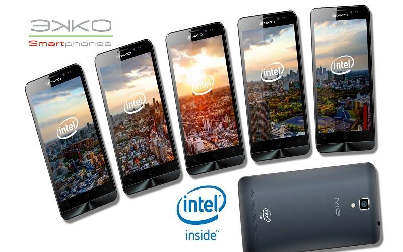 EKKO debuta en el mundo de los smartphones