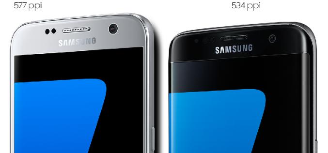 Descubre lo que oculta el Samsung Galaxy S7 por dentro