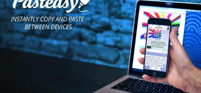 Transfiere datos entre cualquier dispositivo con esta app