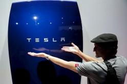 Regresa la batería solar de Tesla