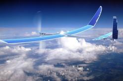 Facebook estima que sus drones solares tardarán unos años en surcar los cielos