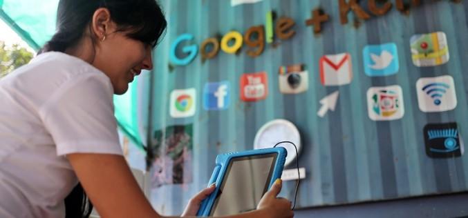 Google abre primer centro tecnológico en Cuba