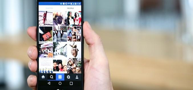¡Tranquilos! Instagram no usará algoritmo y no activará notificaciones