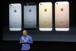 Los nuevos iPhone y iPad son más pequeños y ligeros