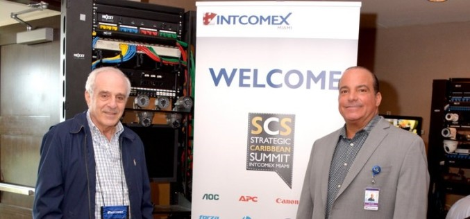 Intcomex celebró el Strategic Caribbean Summit en Miami