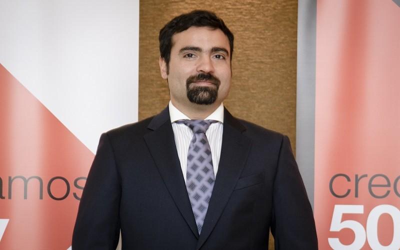 Gonzalo García de Fortinet: La ciberseguridad es una tarea del Estado
