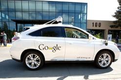 Carro no tripulado de Google chocó contra un autobús en California