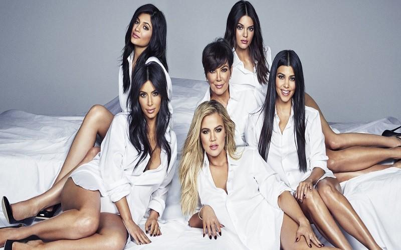 Sabes cuánto ganan las Kardashian con un solo post en Instagram