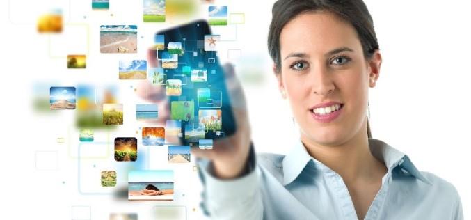 Conoce cómo la tecnología ayuda a reducir la brecha entre hombres y mujeres