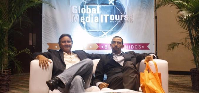 Disfrute de las mejores fotos del GMITours celebrado en República Dominicana