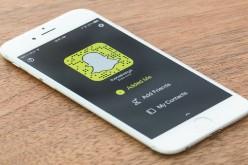 Conoce las nuevas funciones que trae Snapchat