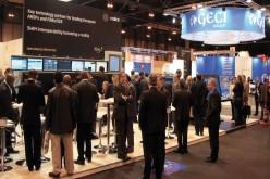 Indra exhibe en el World ATM Congress 2016 la tecnología de gestión de tráfico aéreo