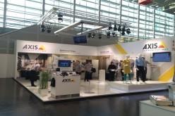 Descubra los próximos lanzamientos de Axis en la Expo Seguridad