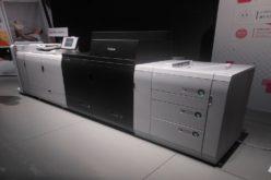 Conoce de cerca la nueva serie imagePRESS C10000VP de Canon