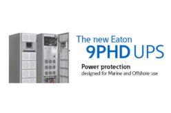 EATON presenta su nuevo UPS industrial de última generación