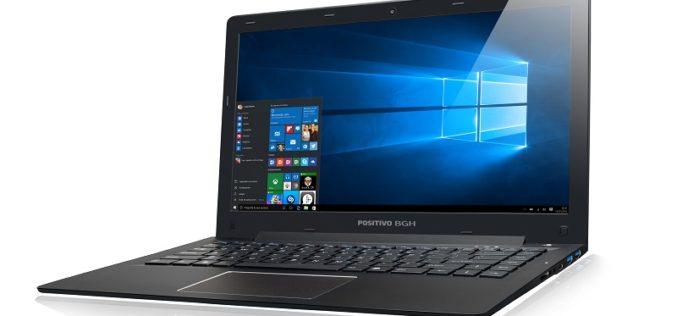 Positivo BGH presenta la primera Notebook Intel® Core™ M en Argentina