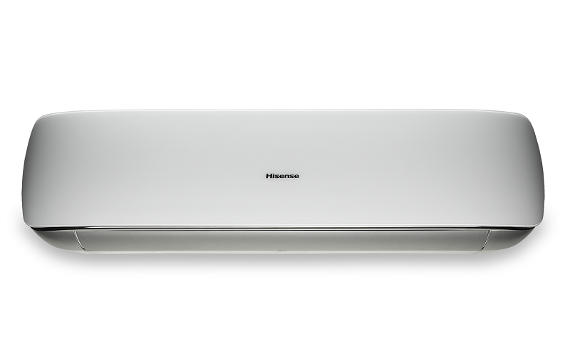 Hisense inverter apple pie un aire acondicionado superior for Aire acondicionado de pie